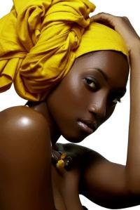 beauty-in-golden-headwrap-1