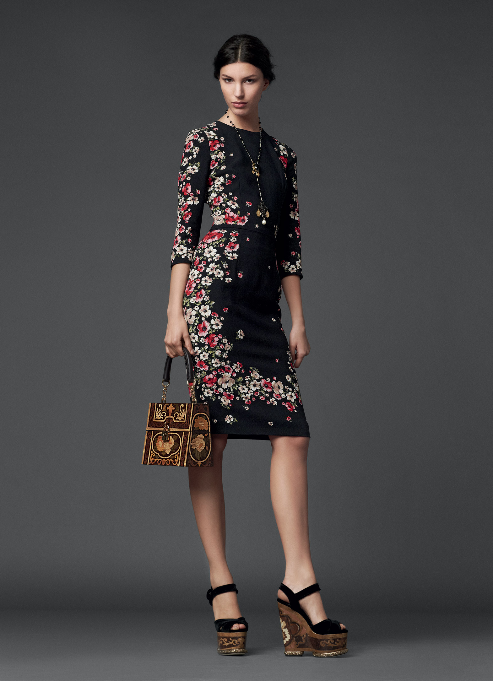 Dolce & Gabbana « Isioma's Style Report