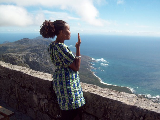 Cape Town, South Africa 192