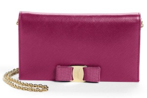 Salvatore-Ferragamo-Miss-Vara-Clutch-Wallet