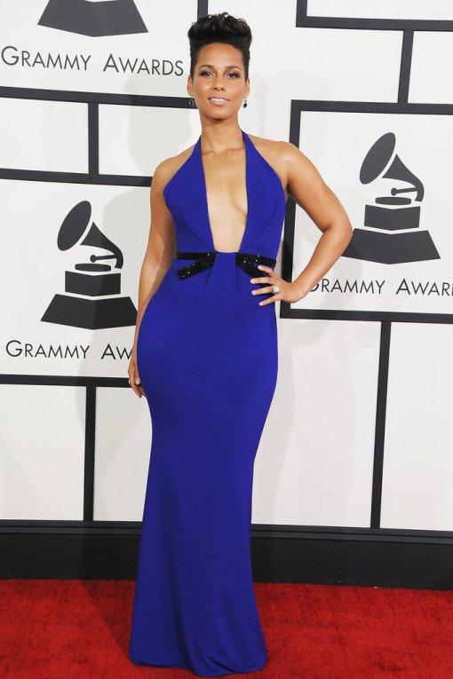 Alicia-Keys-Grammys-2014