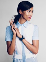 Spotted: Anais Mali for Vogue US February 2014Edition