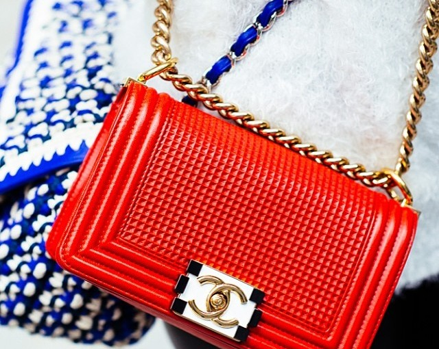 6e0e88f379 ... Christian Louboutin Sweet Charity Small Spiked Crossbody Bag · This  week's most stylish purse instagrams