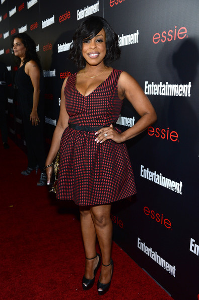 Entertainment+Weekly+Celebration+Honoring+Niecy Nash