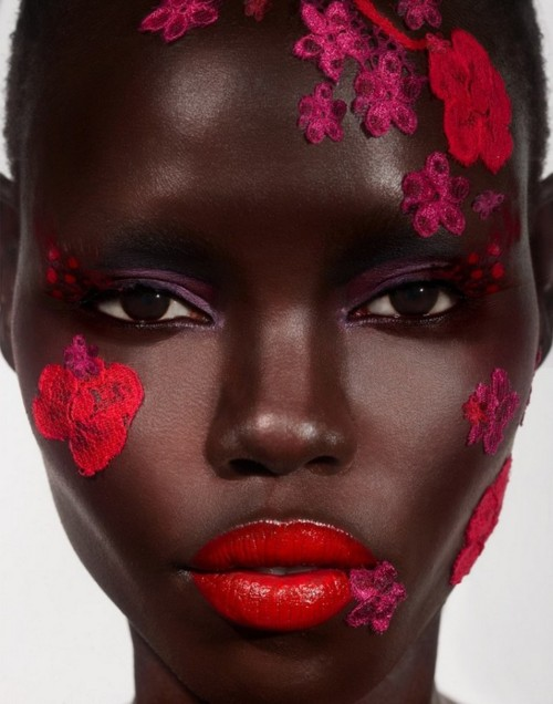 Grace Bol Isioma S Style Report