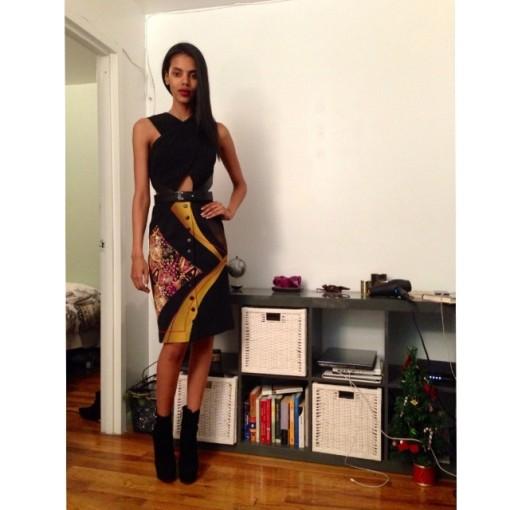 grace mahary instagram
