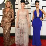 The Absolute Best Looks at the 2014Grammys