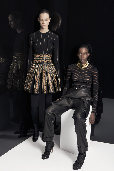 Kai Newman for Balmain-9