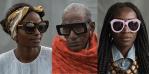 Karen Walker Casts Kenyan Artisans as the stars of her new eyeglassescampaign