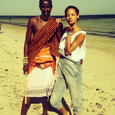 Malaika Firth-Kenya-7