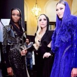 African High Fashion Models: This Week onInstagram