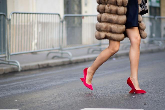 Paris Shoes-3