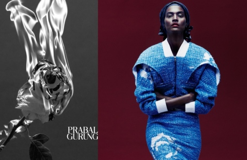 prabal-gurung-spring-2014-campaign4