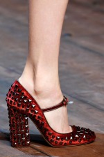 Shoe Day Wednesday: Best Shoes Milan Fashion Week Fall2014