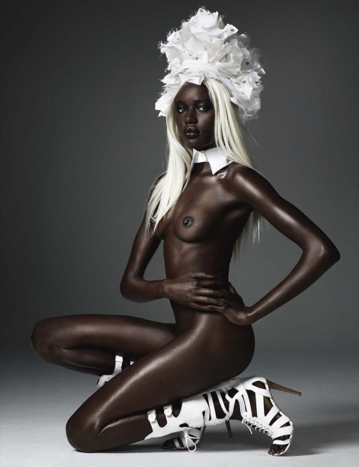 nude-models-african