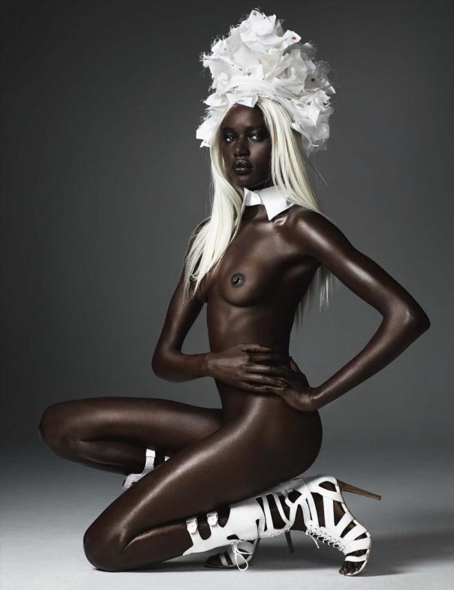 Black Models-3
