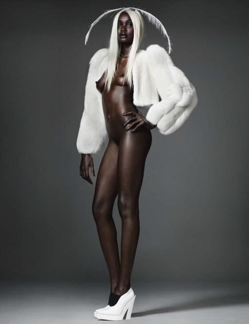 Black Models-4