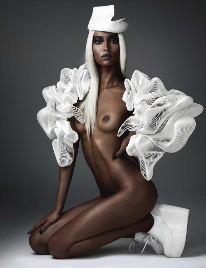 Black Models-6
