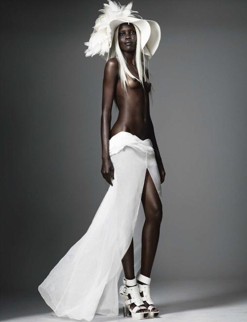 Black Models-7