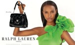 Spotted: Fatima Siad for Ralph Lauren Collection Spring/Summer 2014