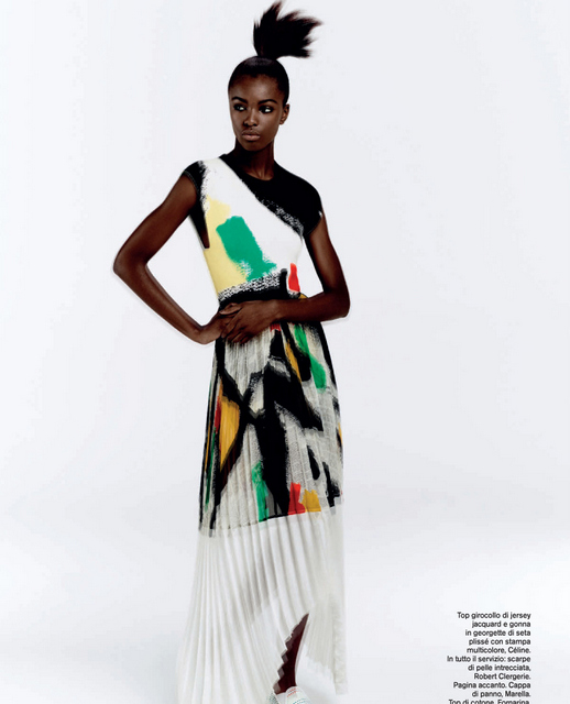 Leomie-Anderson-Editorial-D-La-Republica-February-2014-4