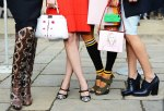 Street Style Shoes at Fall/Winter14