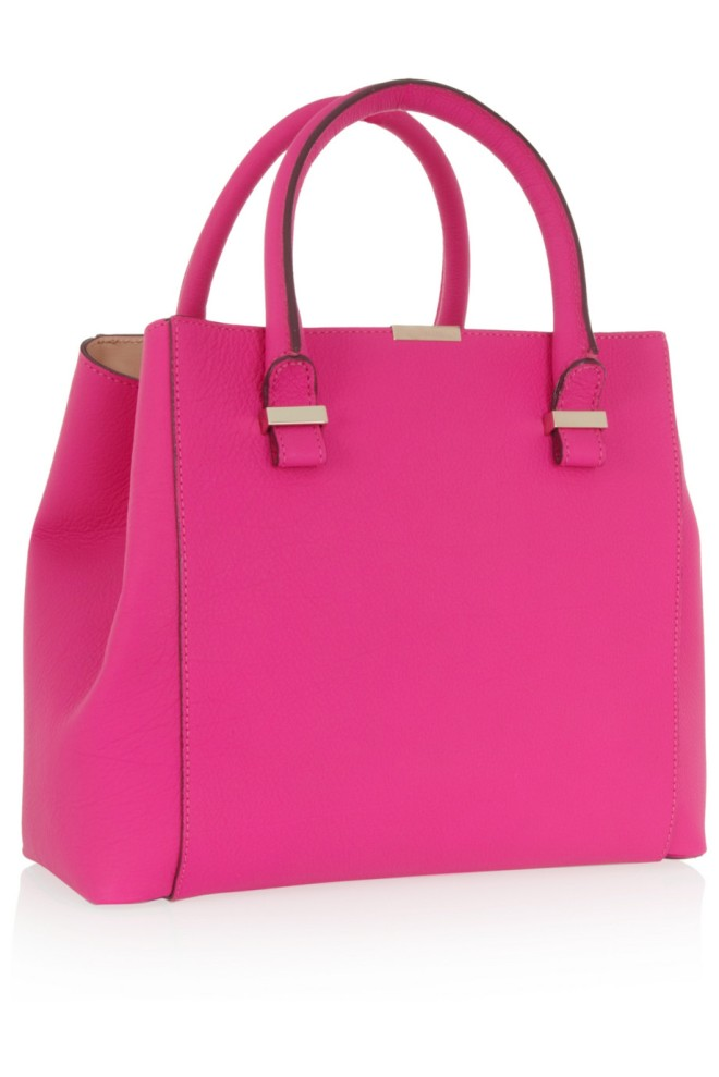 Victoria-Beckham-Quincy-Leather-Tote-3