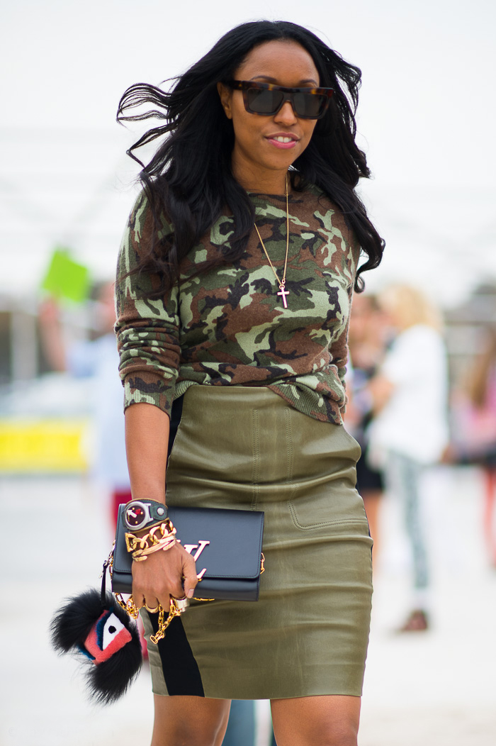 Street Style Look of the Week