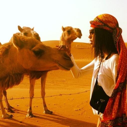 Grace-Mahary-Dubai