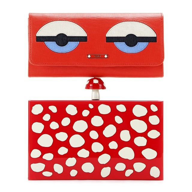 red-purse