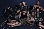 See the Balmain Paris Ad that is causing an uproar on social media today (UPDATED)
