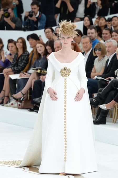 Chanel-bride
