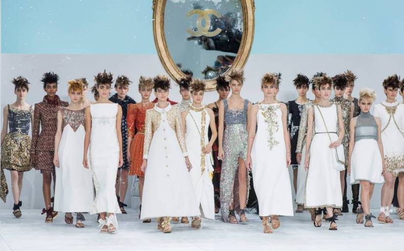 5 Key Pieces From Chanel Haute Couture Show That Are TotallyLustworthy!!!