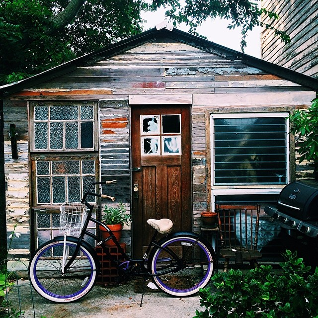 Love-Fola-New Orleans