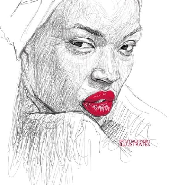 Love-Fola-Sketch