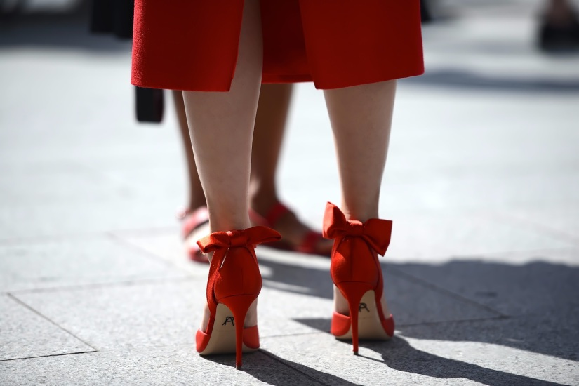 The Best Street Style Accessories at Paris HauteCouture