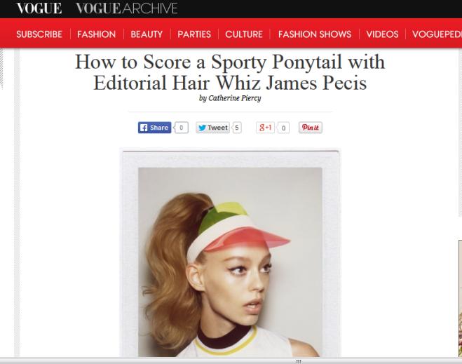 vogue-ponytail-hair