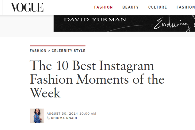 10-best-instagram-fashion-moments