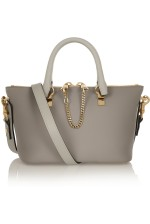 My Wish List:  Chloé Baylee Mini Tote