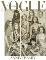 Dear Vogue Italia: Where are the Models of Color (The AfricanOnes)