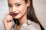 Modeling and Beauty Tips from Malaika Firth