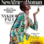 Nykhor Paul for New African WomanMagazine