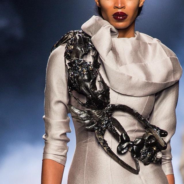 Imagine an African Fashion LuxuryBubble