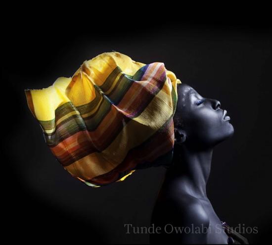 On Aso-Oke: A made in Nigeriafabric
