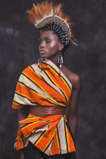Africa's Fashion and $50 billion Market: Imagine thePossibilities
