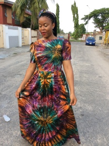 Custom-made African Fashion-4