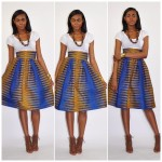 Imagine African Fashion, Trending on Google