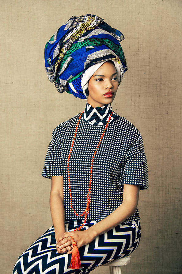 African Fashion Style Pictures