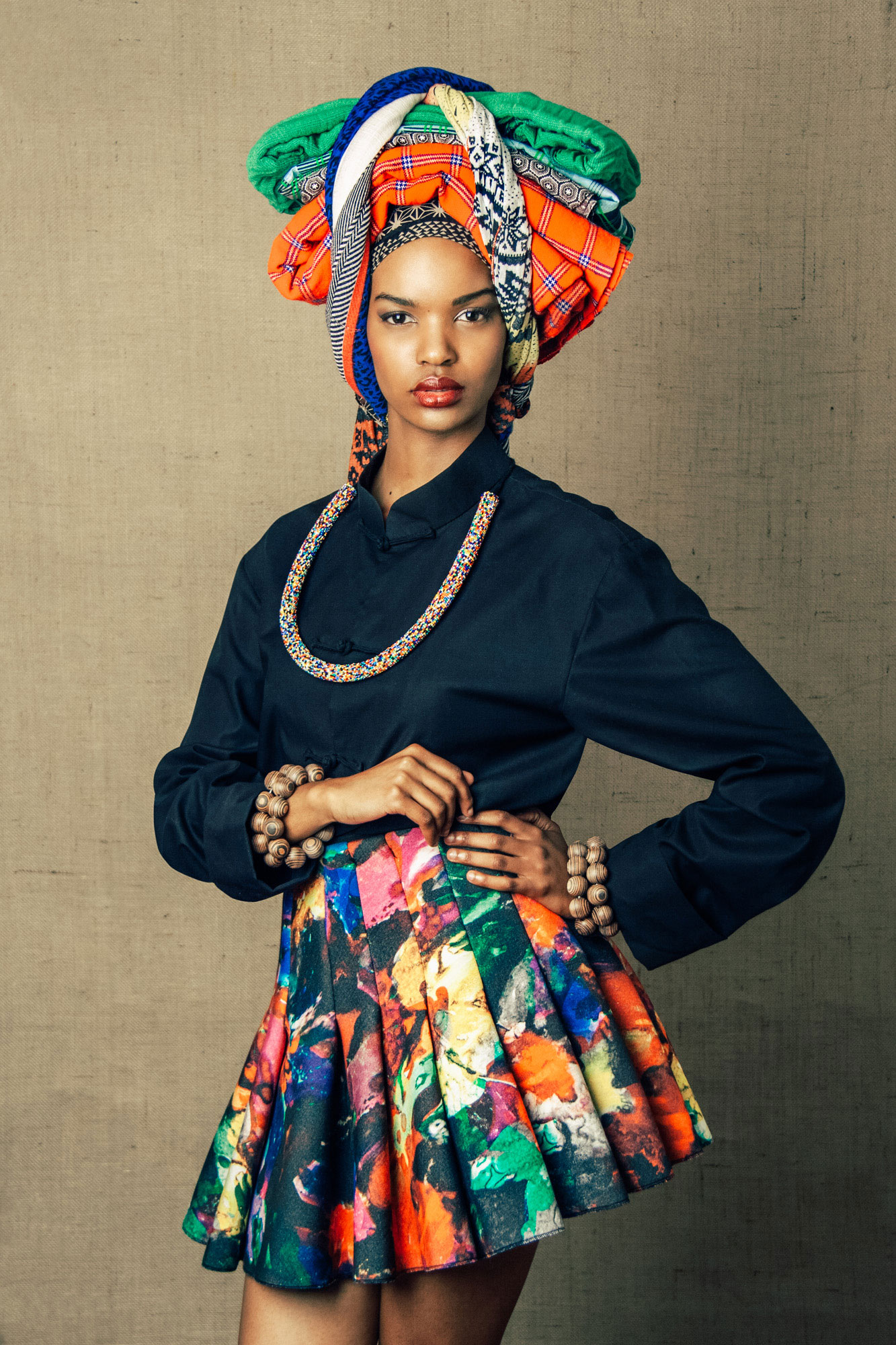 The Modern African Turban The Latest Style Trends To Know