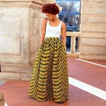 Why Modern African Fashion Maxi Skirts Are in Vogue